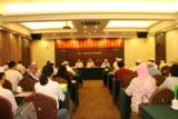 广东伊斯兰文化百家谈第六期专题系列讲座在肇庆举办